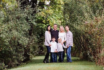 Poirier Family