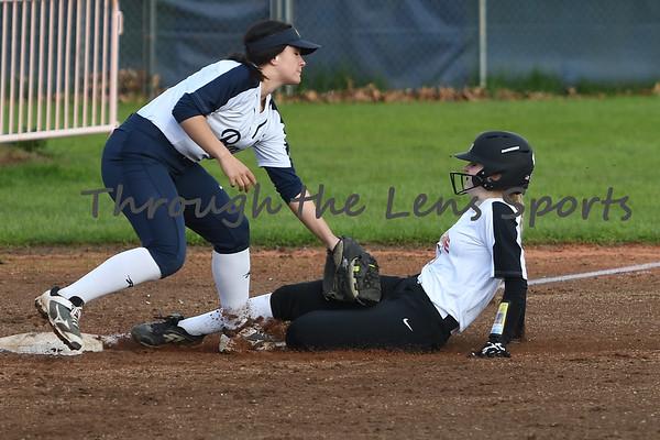 Bend vs. Sprague HS Softball