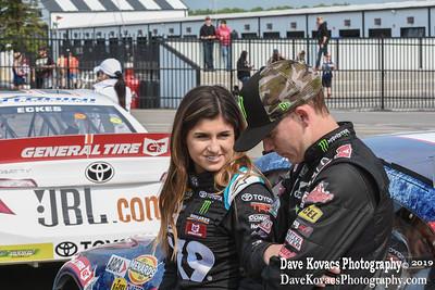 Pocono Raceway  - Friday 5/31