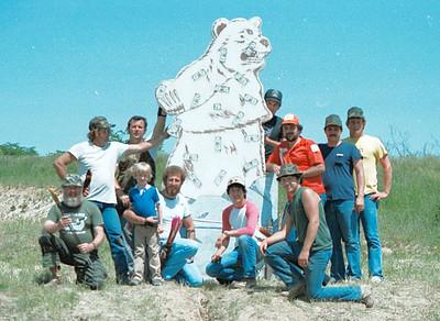 Summer Open 1996