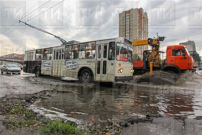 23.06.2015  Казань затопило (Ильнар Тухбатов)
