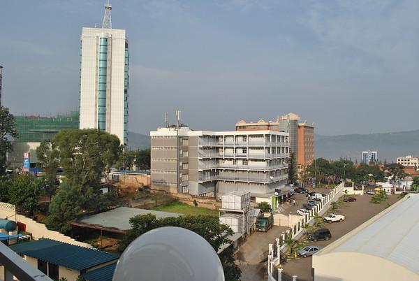 Rwanda January 2012