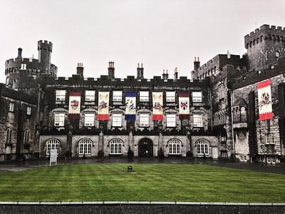 2014-03-29 Ireland - Glendalough & Wicklow Mountains and Kilkenny Tour
