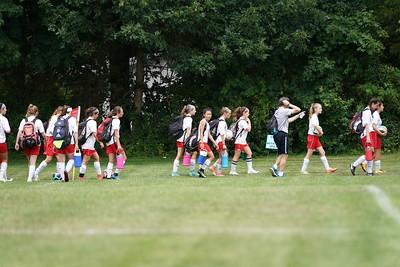 Rhode Island Soccer Tournament