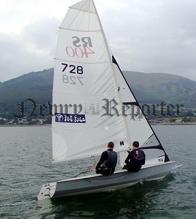 RS1530103 Sailing