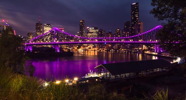 20180328 Brisbane Star Cruises