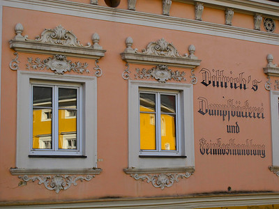 Austria - June
