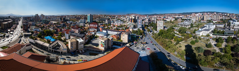 Kosovo-Day 1