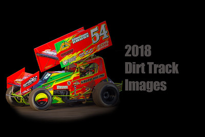 2018 Dirt Track Images