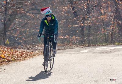 Santa Cause 5K - 2018 Race Photos