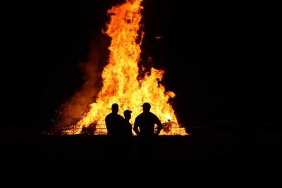 2007 Eagle Bonfire