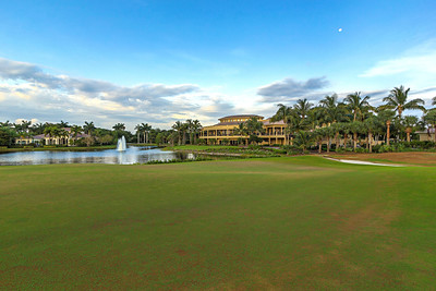 The Colony Golf & Bay Club