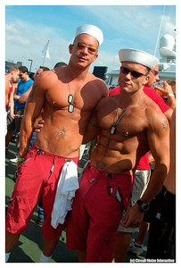 Gay Pride NYC\Freedom Party NYC