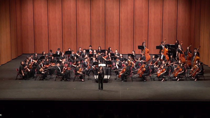 Symphony Orchestra Part 2