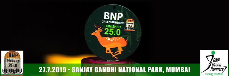 BNP Endurathon 2019