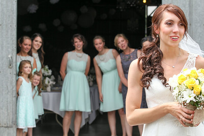 Oregon Bride Featured Photos