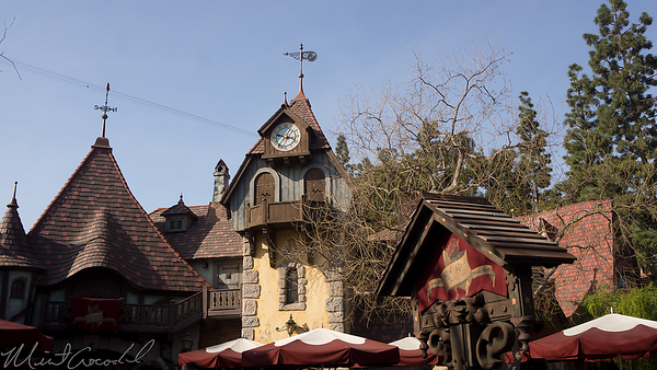 Disneyland Resort, Disneyland, Fantasyland, Village Haus, Village, Haus, Red Rose Taverne, Red, Rose, Taverne, Tavern