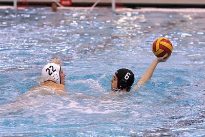 2008, September 29 vs. Grand Haven