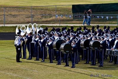 Porter Ridge Competition
