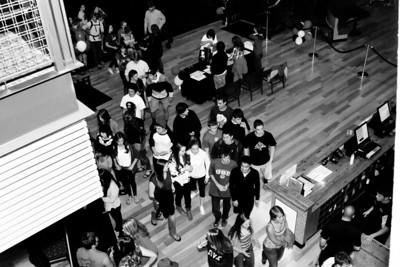 Boise High 2013 Graduation Party