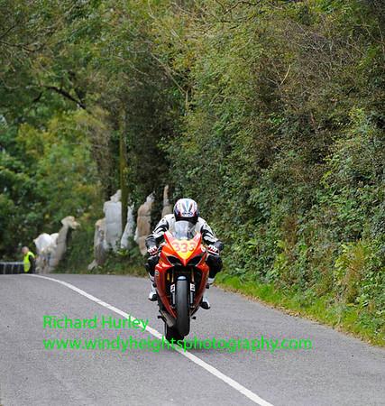 Twohigs Hill Hillclimb 2012