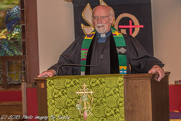 Pastor Monte Nelson's Pics - 8-23-18