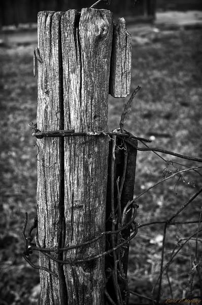 Weakening Post