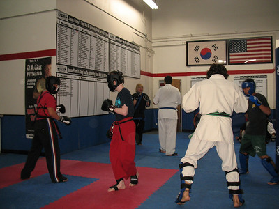 American Tang Soo Do Alliance