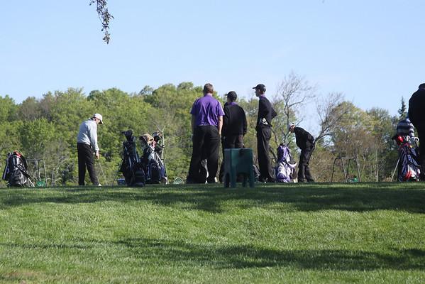 2013 OCIAA Golf Championships