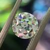 .90ct Old European Cut Diamond, GIA E SI1 14