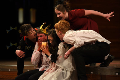 Verdon College: Macbeth - Various