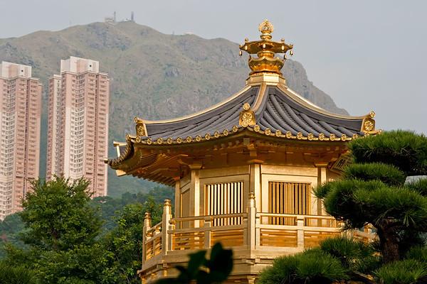 Nan Ling Garden