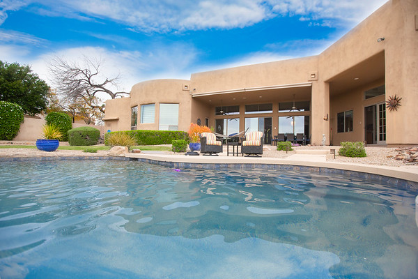 Scottsdale Dream Home