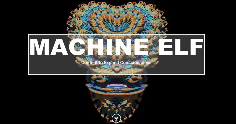 The Machine Elf