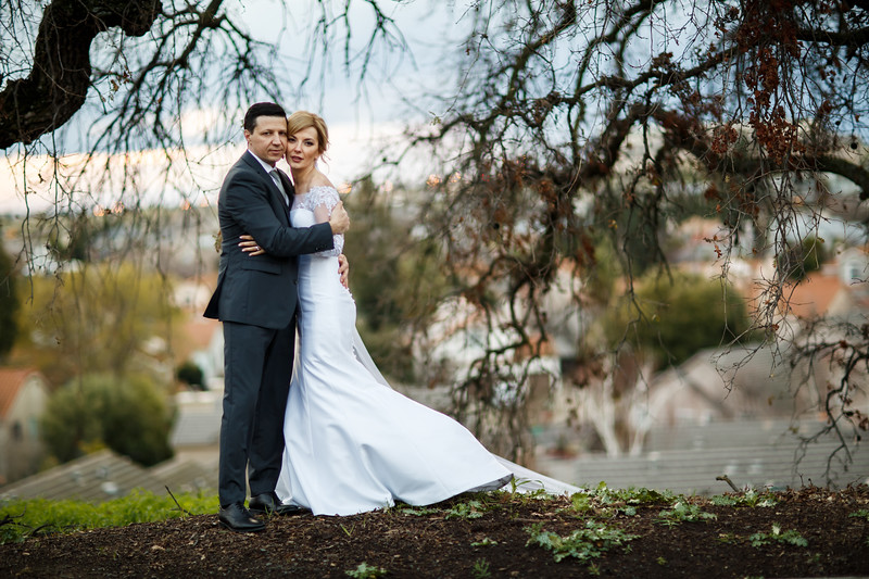 Tanya and Oleg 02-02-2019