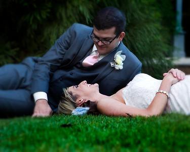 James & Brittney Logan