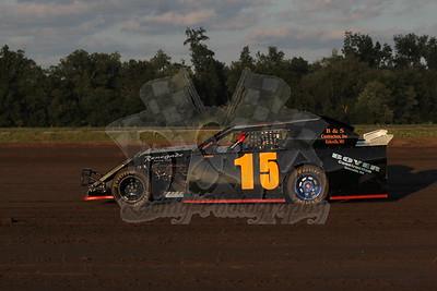 Scotland County Speedway 8/17/17