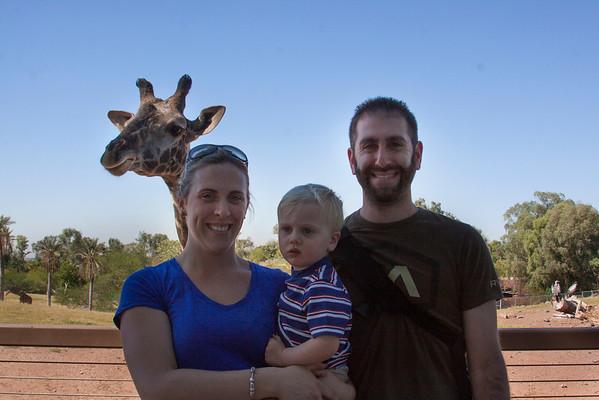 Arizona - Family