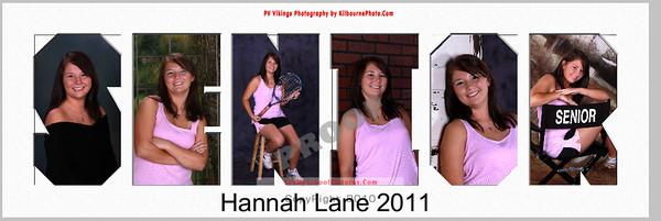 Lane Hannah