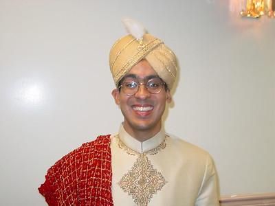 06-2001 Nitin's Wedding