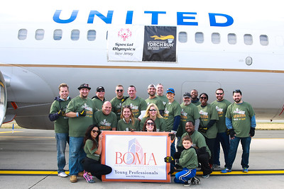 BOMA NJ - Special Olympic Plane Pull 2017
