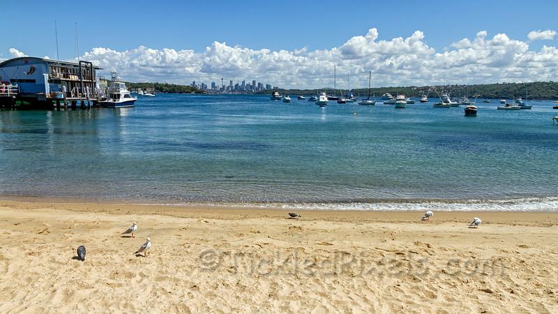 Watsons Bay, NSW