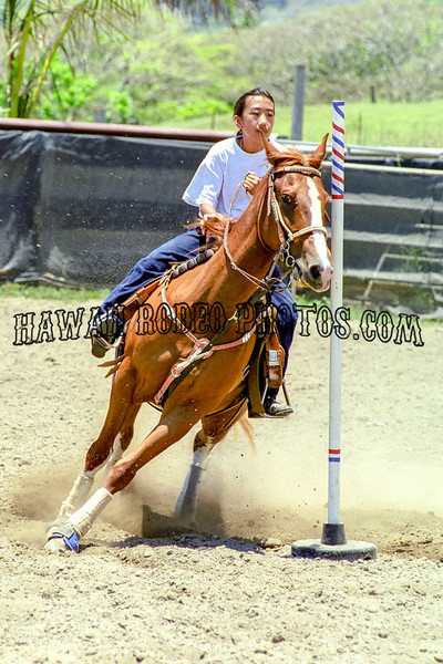 WOMENS RODEO JULY 18 1998