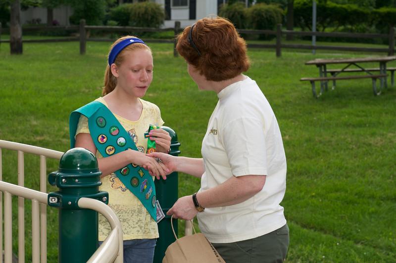 Girl Scout Award Ceremony 2011-06-11  42.jpg