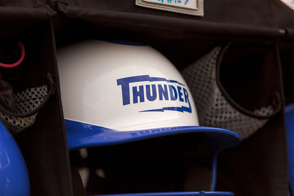 Thunder Softball