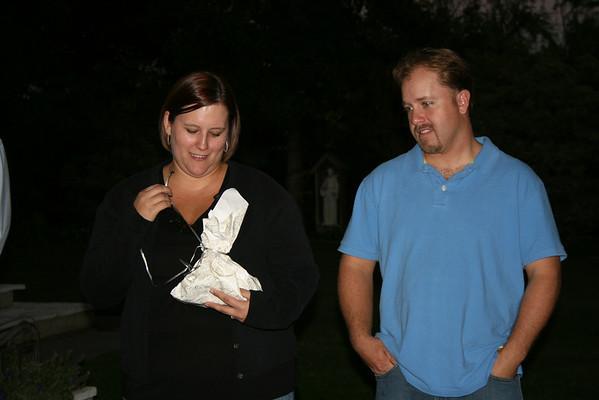 Joe & Lisa's Wedding