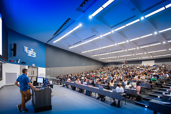 210360 Chemistry, 101 Lecture, Timothy Liwosz, Renovated Lecture Hall, NSC