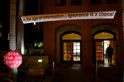 Ken O'Keefe - San Diegans for 9/11 Truth