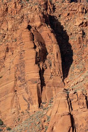 Kayenta Cliffs