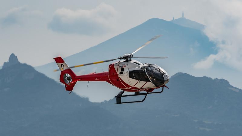 HeliDax / Eurocopter EC-120B Colibri / F-HBKO